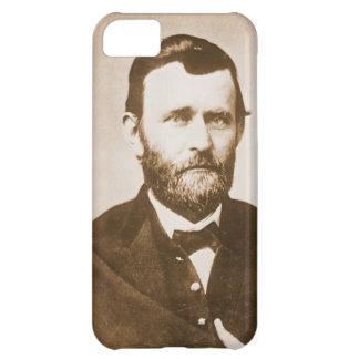 General Ulysses Grant c1865 Case For iPhone 5C