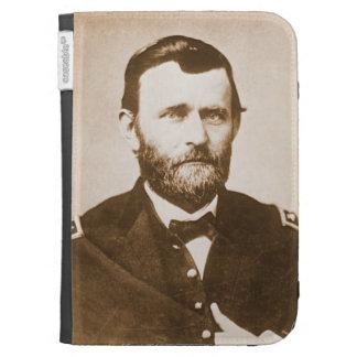 General Ulysses Grant c1865 Kindle Keyboard Case