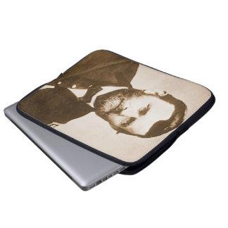 General Ulysses Grant c1865 Laptop Sleeve