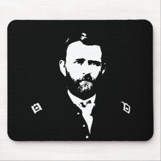 General Ulysses S Grant Mousepad