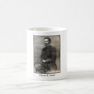 General Ulysses S. Grant Portrait Mug