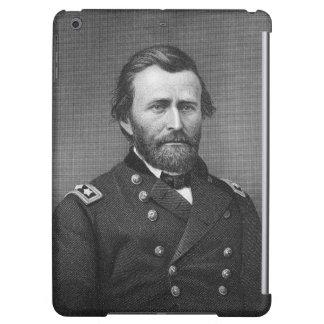 General Ulysses Simpson Grant, engraved after a da