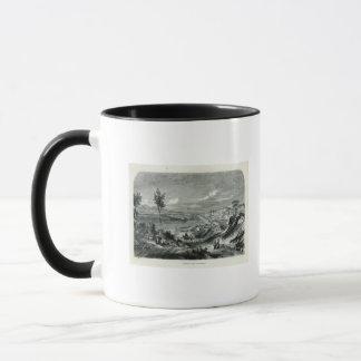 General View of Messina Mug
