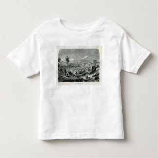 General View of Messina Toddler T-Shirt