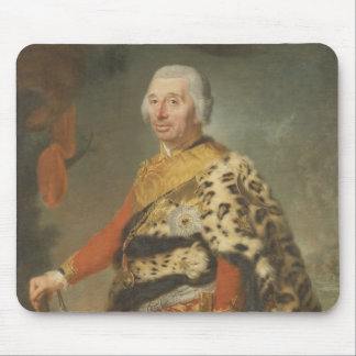 General von Zieten, 1769 Mouse Mat