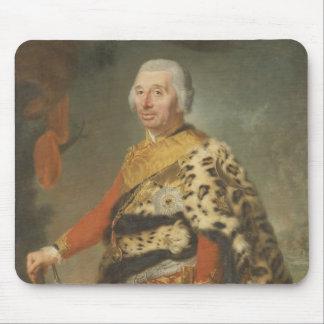 General von Zieten, 1769 Mouse Pad