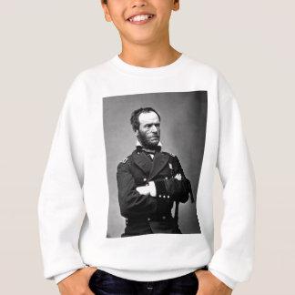 General William Tecumseh Sherman, 1865. Sweatshirt