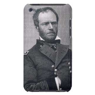 General William Tecumseh Sherman, engraved after a iPod Touch Covers
