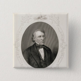 General Zachary Taylor 15 Cm Square Badge