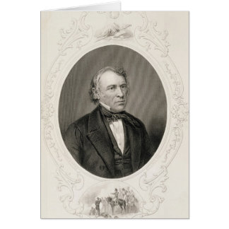 General Zachary Taylor Card