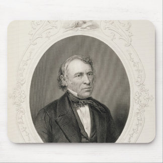 General Zachary Taylor Mouse Pad