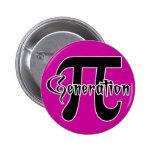 generation pi t-shirts and gifts badge