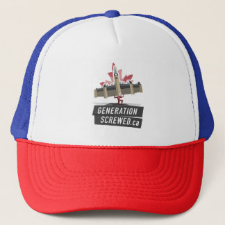 Generation Screwed Hat