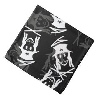 Generation X Pattern Do-rag