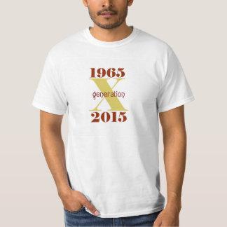 Generation X T-Shirt