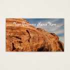Generations in Red Rock Business Card