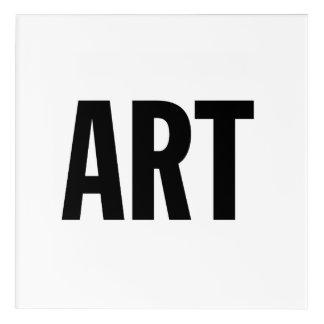 Generic Art