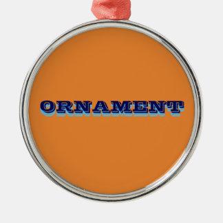 GENERIC ORNAMENT