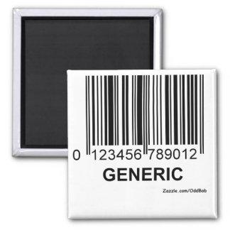 GENERIC SQUARE MAGNET