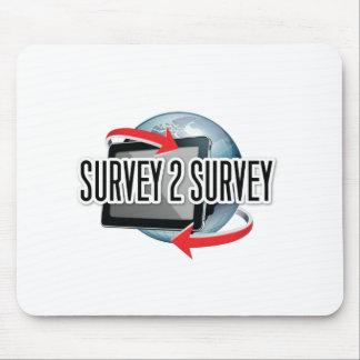 Generic Survey2Survey Mouse Pad