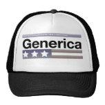 Generica Mesh Hat