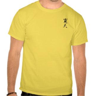 Generosity - Kandai T-shirt