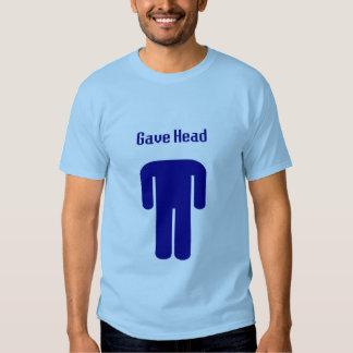 Generosity Tee Shirt