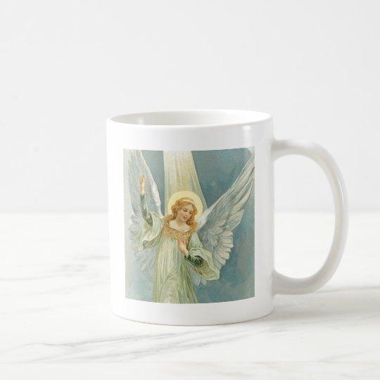 Generous - Guardian Angel of Generosity Coffee Mug