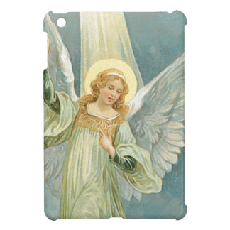 Generous - Guardian Angel of Generosity iPad Mini Case