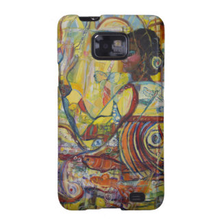 Genes Galaxy S2 Covers