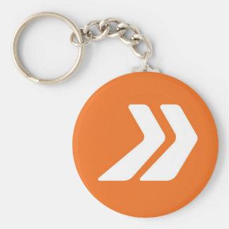 Genesis Brand Keychain