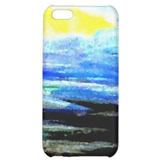 Genesis - CricketDiane Ocean Art iPhone 5C Cover