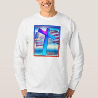 Genesis Flag T-shirts