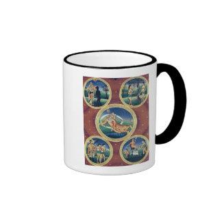 Genesis Mugs
