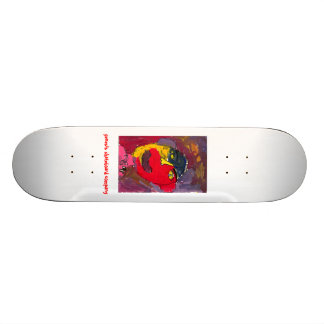 "genesis skateboard company ""Trinidad""  skateboard"