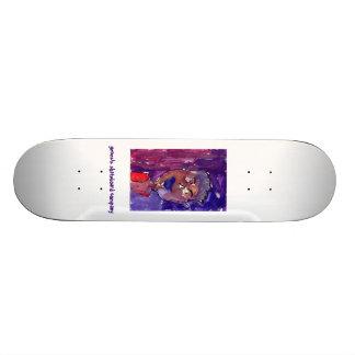 "genesis skateboard  ""Onecimo"""