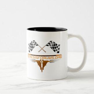 Genesisforums.org Coffee Cup