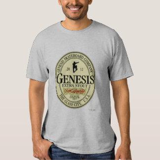 Genestout Classic T- shirt