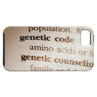 Genetic code and genetic counseling definitions iPhone 5 cases