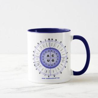 Genetic Code Mug