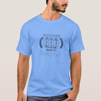 Genetic lottery winner T-Shirt