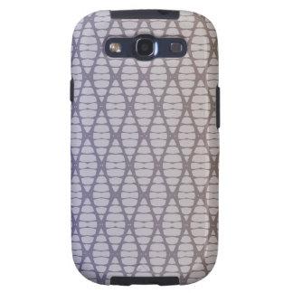 Genetic Purple Sand Samsung Galaxy S3 Case