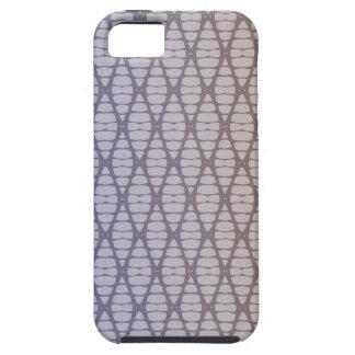 Genetic Purple Sand iPhone 5 Covers