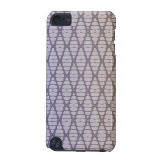 Genetic Purple Sand iPod Touch (5th Generation) Cover