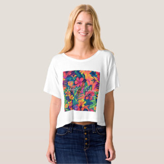 Genetic Sequence - Chill House T-Shirt