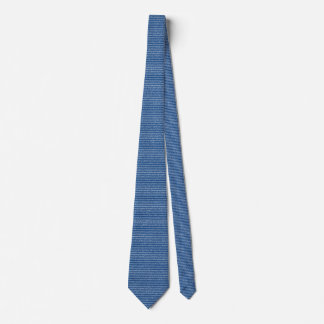 Genetic Sequence Tie