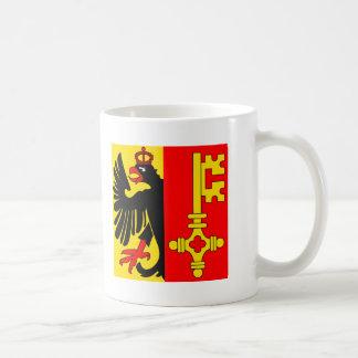 Geneva Flag Coffee Mug