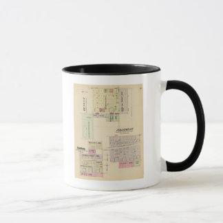 Geneva, Nebraska Mug