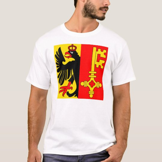 Geneva, Switzerland T-Shirt