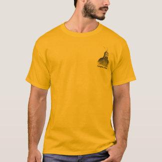 Genghis Khan/Mongols Shirt